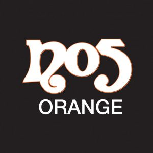No5 Orange Shop Collections Classic